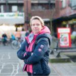 Nathalie van Bakel (vice fractievoorziter)